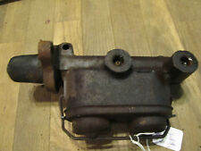 1968 Nova Chevy II 2 Door Manual Brake Master Cylinder Core 5452310