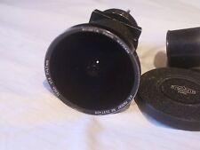 Kinoptik Tegea 5.7 mm f/1.8 Lens (GH4, Blackmagic, RED)