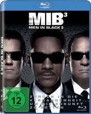 Men in Black 3 - Will Smith - Tommy Lee Jones - Blu Ray