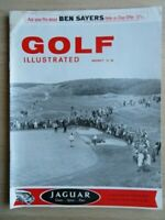 Formby Golf Club: Golf Illustrated 1967