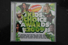Nickelodeon Kids Choice Awards 2009 - Lady Gaga, Britney Spears  (REF C65)