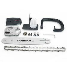 Reciprocating Saw Electric Saw Woodworking Attachment Chainsaw Fittings Set