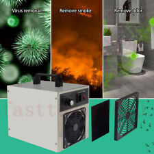 30000mgh Ozone Generator Machine Commercial Air Purifier Ionizer Ozonator 110v