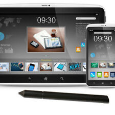 Touch Screen Pen 2in1 Universal Stylus For iPhone iPad Samsung Tablet Phone