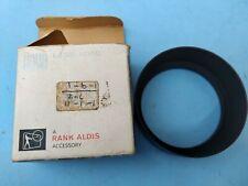 Hoya 58mm metal lens hood