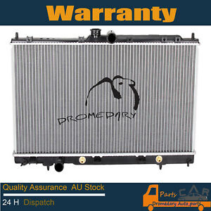 Radiator For Mitsubishi Lancer CG CH CS 2002-2007 Auto Manual TOP Quality