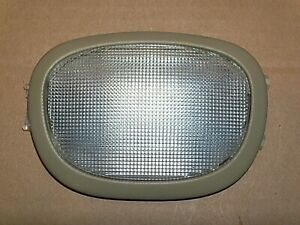 2000-2005  Dodge Ram Truck + Neon + Stratus Dome Light Assembly