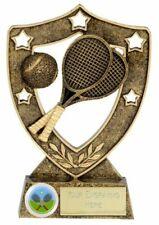 Sportpokale für den Vereinsbedarf Tennis