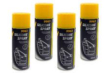 Silikonspray Mannol 9963 Glanzspray Aussenpflege Silikon 1,8 Liter Spray GEL