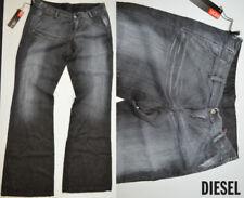 Pantalones de mujer Diesel color principal gris