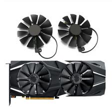 Fan For ASUS GeForce RTX 2060 2070 RTX2080 RTX2070 RTX2060 GPU Card T129215SH