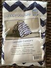 NEW+Jagger+Canopy+Baby+Infant+Car+Seat+Cover%2C+Attachment+Straps+%26+Mi...