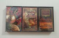 Victorias Secret The London Symphony Orchestra Cassette Lot of 3 Titles