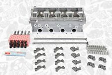 Cylinder Head Full Set VW Audi Skoda Seat 2,0 Tdi Pd Bkd Bmn Bma Azv Buz