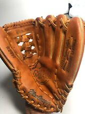 MACGREGOR® 11 INCH BASEBALL FIELDING GLOVE GAME READY RH THROW For ages 7-12