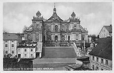 AK Gnadenkirche in Albendorf Bez. Breslau  Echte Photographie
