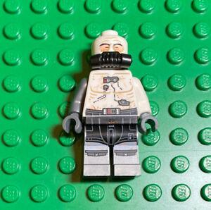 LEGO STAR WARS DARTH VADER Minifigure Bacta Tank From Set 75251
