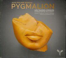 J-P RAMEAU  pygmalion  LES TALENTS LYRIQUES , CHRISTOPHE ROUSSET
