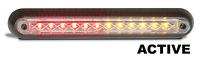 LED STOP/TAIL/INDICATOR LAMP - 235BBSTI12/2