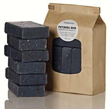 PATCHOULI CHARCOAL Bar Soap