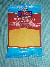 Curry TRS Spices & Seasonings