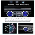 Quartz watches styling Car watch Air Outlet Car Air Freshener perfumes for Car