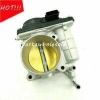 Throttle Body HITACHI 16119-JA00A for 07-13 Nissan Altima 2.5L Free Shipping