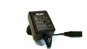 Wahl 8061 Five Star Shaver Replacement Power Cord / Charger   Pt. # 97617-100