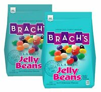 Brach's Classic Jelly Beans, Assorted Flavors, 3.38 Pound Bulk Candy Bag,...