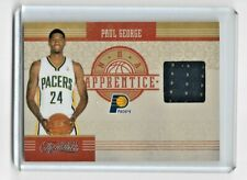 2009-10 Timeless Los Angeles Clippers Paul George Rookie Jersey Card #/99