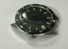 Omega Seamaster 120m Divers Complete Mens Watch Case Kit Ref 135.027-Cal 601.