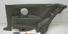02 03 04 05 06 RSX QUARTER REAR SEAT ARM REST TRIM PANEL PASSENGER RIGHT COVER R