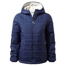 Craghoppers Womens Compresslite Jacket II 18 Night Blue Cwn214 7n018l