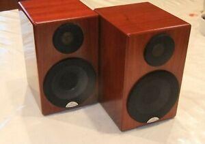 Pair of Monitor Audio Radius 90 Speakers
