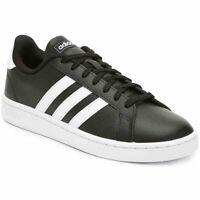 adidas F36393 Men's Grand Court Sneaker