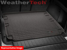WeatherTech Cargo Liner Trunk Mat for Mercedes GLE-Class SUV - 2016-2017 - Cocoa