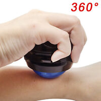 Massage Roller Ball Tight Sore Muscle Tension Relief Massager Leg Arm Foot Back