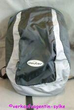DEUTER H20 Rucksack mit 1,5 Liter Trinkblase (ähnlich Race Lite 8) 40 cm hoch