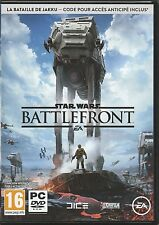 Star Wars: Battlefront (PC, 2015, DVD-Box) mehrsprachig - MIT Origin Key Code
