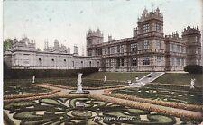 Mentmore Towers & Gardens, MENTMORE, Buckinghamshire