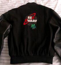 Original vintage Red Dwarf Bomber Jacket size medium