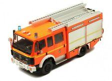 Mercedes LF 16/12 Fire Engine Hamburg 1995TRF015S IXO 1:43 New in package!
