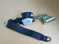 Seat Belt Rear Right Toyota Avensis Estate Bj.03-08 73360-05100
