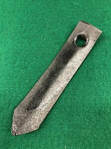 Vintage Original PLANET JR. No. 4129 Plow Attachment