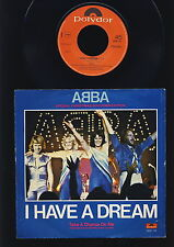 ABBA - I Have a Dream - Take a Chance On Me (LIVE) - HOLLAND