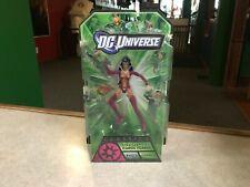 2008 Mattel DC Universe Classics BAF Stel Star Sapphire CAROL FERRIS Wave 2 MOC