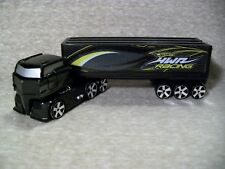 F9 Hot Wheels Racing Rigs, Hwr, Black & Gold