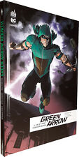 COMICS - URBAN COMICS - GREEN ARROW REBIRTH T.01 : VIE ET MORT D'OLIVER QUEEN
