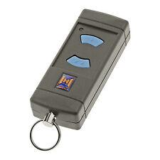 Hörmann Handsender HSE2 868 MHz 2-Tasten-Mikro-Handsender blaue Tasten 868 MHZ