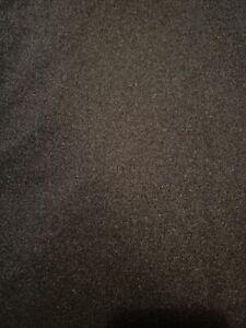 Lularoe TC Leggings Tall & Curvy Leggings Worn X1 EUC Black Gray Solid Heathered